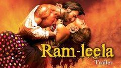 Goliyon Ki Raasleela Ram-leela - Theatrical Trailer ft Ranveer Singh & Deepika Padukone