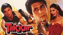 Takkar (HD) - Hindi Full Movie - Sunil Shetty Sonali Bendre Naseeruddin Shah - Hit Hindi Movie