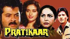 Pratikar (1991) Full Hindi Movie | Anil Kapoor Madhuri Dixit Rakhee Om Prakash