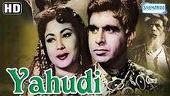 Yahudi   Full Movie   Hindi   Dilip Kumar Meena Kumari