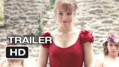 About Time Official Trailer 1 (2013) - Rachel McAdams Movie HD