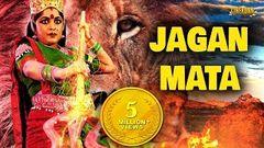 Jai Maa Shaktishali (2015) Full Hindi Dubbed Movie