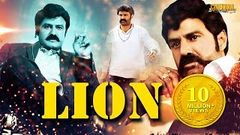 Lion Latest Telugu Full Movie Balakrishna Trisha Krishnan Radhika Apte Ganesh Videos
