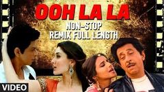 """""""Ooh La La"""" Non-Stop Remix Full Length (Exclusively on T-Series Popchartbusters)"""