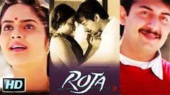 Roja (1992) - Tamil Full Movie | Arvind Swamy Madhoo | Full HD (1080p)