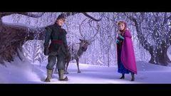 Disney& 039;s Frozen Official Trailer