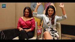 Watch Nanka Mel Full Punjabi Movie Promotions on Punjabi Mania | Roshan Prince, Rubina Bajwa