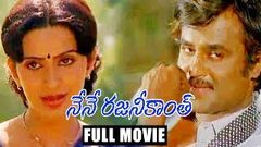 kabali Nene Rajani Kanth - Telugu Full Length Movie2016 - Rajnikanth Satyaraj Ambika Radha