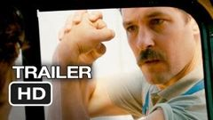 Prince Avalanche Official Trailer 1 (2013) - Paul Rudd Emile Hirsch Movie HD