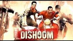 Dishoom Hindi New Movie 2016