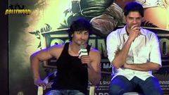 Latest Bollywood Movie & 039;Commando& 039; Press Conference Part 2