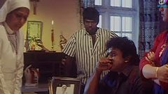 Dharma Seelan | Super Hit Tamil Movie | Prabhu | Kushboo | Goundamani