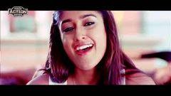 Aaj Ka Naya Khiladi (Rechipo) - Full Length Action Hindi Movie