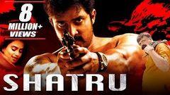Shatru (2017) New Released Full Hindi Dubbed Movie | Prem Kumar | South Movies Hindi Dubbed