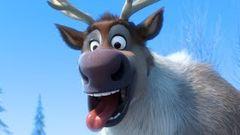 Frozen Trailer Disney 2013 Movie Teaser - Official [HD]