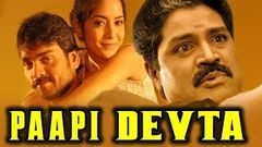 Paapi Devta (Mark) Hindi Dubbed Full Movie| Sabharish Pinky Nivedita Srihari Pragathi