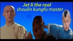 Hollywood Hindi Dubbed The Kung Fu Master Jet li ACTION MOVIE