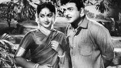 Annavin Asai (1966) Tamil super hit movie Star Cast: Gemini Ganesan, Savithri, Balaji