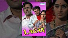 Lagan (HD) - Hindi Full Movie - Nutan, Parikshat Sahni, Prem Chopra - Popular Bollywood Movie
