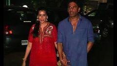 Bollywood celebs at Sohail Khans Diwali party