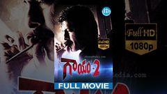 Kaala Bazaar-Underworld (Gaayam 2) 2010 Hindi Dubbed Full Movie