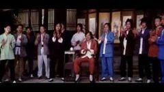 Incredible Kung Fu Mission English Full Movie