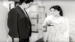 Kochaniyathi | Malayalam Old Movie | Madhu & Jayabharathi