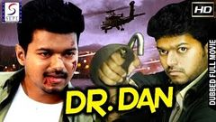 Indian Soldier Never on Holiday (Thupakki) Full Hindi Dubbed Movie With Tamil Songs | Vijay