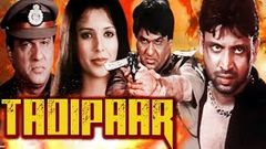 Tadipaar | Full Movie | Dhana 51 | Sumanth | Saloni Aswani | Hindi Dubbed Movie
