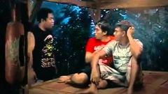 KAKEK CANGKUL - FILM HOROR INDONESIA FULL MOVIE
