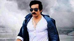 Insaaf Khakee Ka (2016) Telugu Film Dubbed Into Hindi Full Movie | Ravi Teja Vijayashanti Ambarish