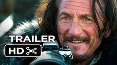 The Secret Life of Walter Mitty Official Trailer 3 (2013) - Ben Stiller Sean Penn Movie HD