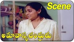 Moodu Mulla Bandham - Full Length Telugu Movie - 5 13 - Sharath Babu & Madhavi