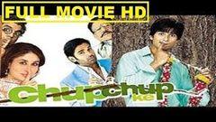 Hungama (2003) Full Hindi Movie online in 720 pixels