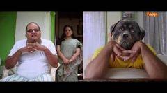 Beware Of Dogs | New Malayalam Movie | Sreenath Bhasi Shekhar Menon