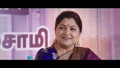 New Releases Tamil Movies Thriller film Vishal Trisha Tamil Full HD Movie