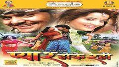 Piritiya Ki Rahiya Mein Full Movie | Bhojpuri Hit Movie