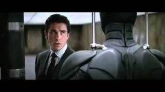 The Dark Knight Rises Full Teaser Trailer 2011 Official Cinema Movie Hollywood