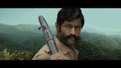 Veerappan 2016 full length HD Malayalam movie