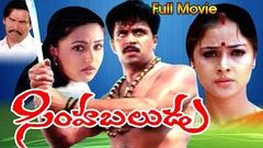Ezhumalai | Tamil Full Movie | Arjun Sarja Simran Bagga