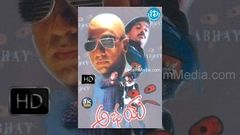 Aalavandhan (Kamal Hassan) Tamil Full movie