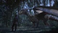 The Last Dragon Hollywood full length English movie