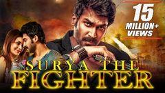 Surya The Fighter (2019) New Full Hindi Dubbed Movie | Sagar Ragini | Telugu Movies Hindi Dubbed