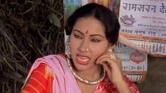 Paan Khaye Saiyan Hamaar | Full Bhojpuri Movie | Amitabh Bachchan Rekha