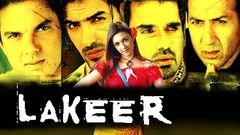 Lakeer 2004 | Full Hindi Movie | Sunny Deol Sunil Shetty Sohail Khan John Abraham