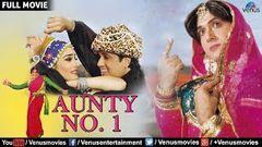 Aunty No 1 - Best Comedy Movie | Govinda | Raveena Tandon