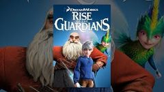Rise of the Guardians - Full Movie Game - English (2013) Family