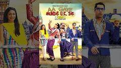 Aa Gaye Munde U K De   Full Punjabi Movie   Jimmy Shergill Neeru Bajwa Gurpreet Ghuggi   HD