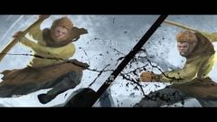 The Monkey King 4 | Hindi Full dubbed Movies 2017 | Latest Hollywood Movies In Hindi Dubbed