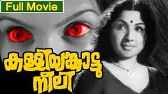 Malayalam Full Movie | Kalliyankattu Neeli | Horror Movie | Ft Madhu Jayabharathi Adoor Bhasi